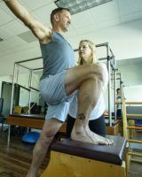 Moving Spirit Pilates, Mountain climber, Pilates for Men, North Vancouver Pilates