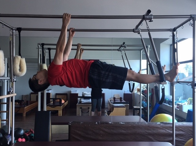 Men's Pilates, Men's Fitness, Moving Spirit Pilates, North Vancouver Pilates
