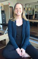 Allison Birt, Moving Spirit Pilates