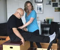Moving Spirit Pilates, North Vancouver, Pilates success story