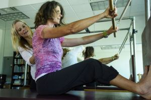 Pilates for Back Pain, Moving Spirit Pilates