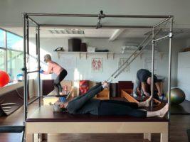 Moving Spirit Pilates, North Vancouver Pilates, Pilates Fitness, Covid19, Pilates classes